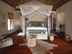Azura Benguerra Luxury Beach Villa